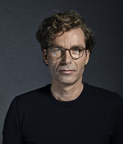 Thorsten Buch - Projektmanager