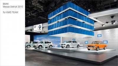 BMW Detroit
